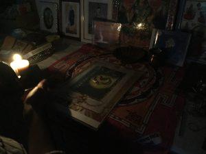 インド占星術宝石祈願