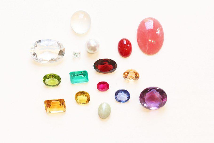 ジョーティッシュ用宝石