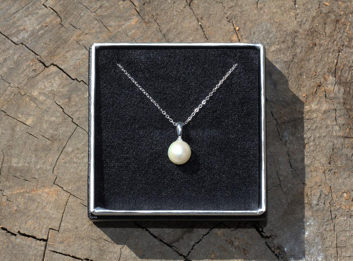 真珠(パール)のプチリフォーム